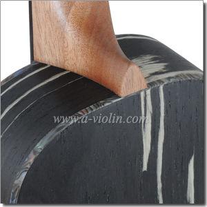 High Quality Rosewood Fingerboard and Bridge Ukulele (AU-K40) pictures & photos