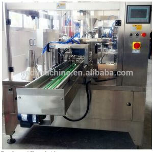 Massiveness Food Packaging Machine with Multi-Head Weigher pictures & photos