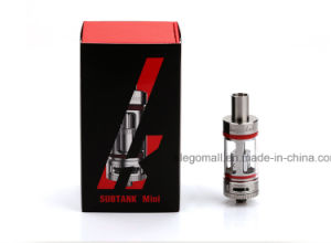Kanger Subtank Mini Rba Clearomizer with 4.5ml pictures & photos
