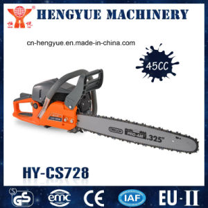 Electric Chain Saw with Big Power pictures & photos