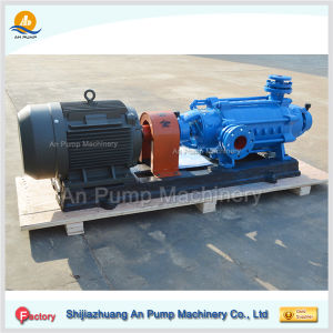 Qd Centrifugal High Pressure Multistage Pump Boiler Water Feed Pump pictures & photos
