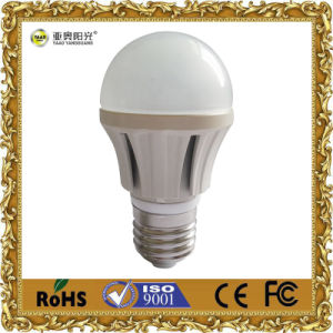 3W/5W/7W/9W/12W E27/B22 Globe LED Light pictures & photos