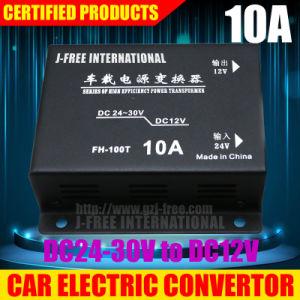10A, High Quality Low Price 24V to 12V DC DC Converter