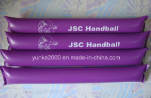 Inflatable Cheering PE Stick