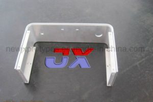 Top Quality Metal Sheet Parts/Sheet Metal Stamping Services pictures & photos