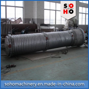 Waste Oil Recycling Scraper Falling Film Evaporator pictures & photos