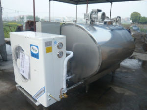 China Fresh Milk Cooling Tank Price pictures & photos