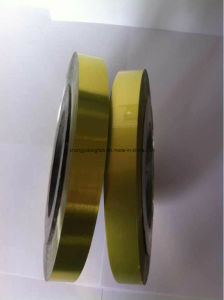 Printed Aluminum Foil Mylar Tape pictures & photos