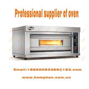 Single Deck Electric Pizza Oven (101DH) pictures & photos