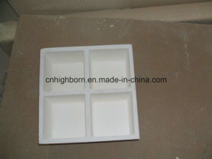 High Temperature Resistance Ceramic Saggar for Kiln Furnitures pictures & photos