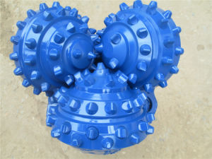 API Tricone Rotary Bit for Hard Formation Drilling pictures & photos