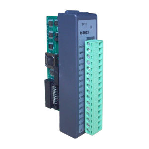 R-9033 3-Channel Rtd Input Module pictures & photos