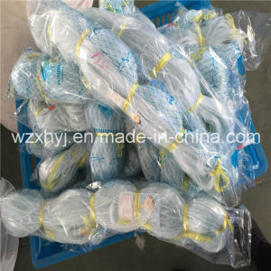 "0.28mmx4 1/2""X50md Nylon Monofilament Fishing Net for Butterfish pictures & photos"