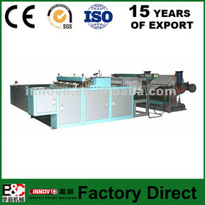 Zxj Computer Control Transverse Cutting Machine Paper Cross Cutting Machine pictures & photos
