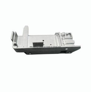 Communication Equipment Aluminum Die Casting Parts pictures & photos