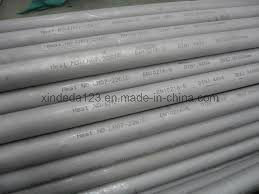1.4466 Stainless Steel Seamless Tube and Pipe (CE DNV PED TUV BV ABS) pictures & photos