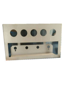 Sheet Metal Parts Metal Plate Processing pictures & photos