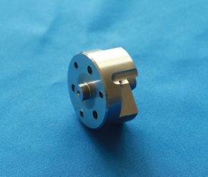 Industrial Auto Spare Parts Customize Precision CNC Metal Machined Part pictures & photos