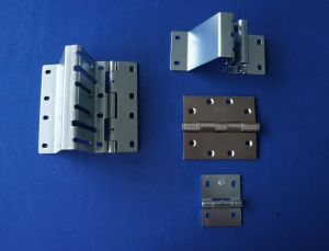 Metal Stamping Hinges by Stamped Process pictures & photos