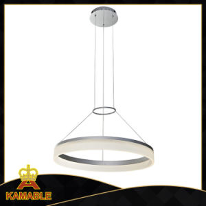 Hanging Round LED Pendant Lamps (ML-8021A06R) pictures & photos