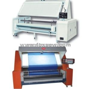 Fabric Inspection Machine pictures & photos