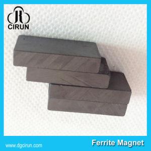 50*7*5 Segment Block Ferrite Magnet pictures & photos