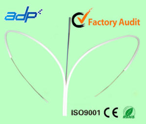 Unitube 2 FRP Flat FTTH Fiber Optic Cable pictures & photos