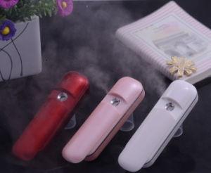 Beauty Facial Nano Handy Mist Facial Sprayer/USB Chargeable Hany Nano Mist on Promote