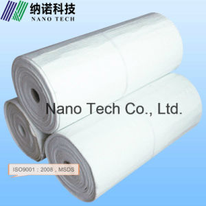 High Quality Insulation Aerogel for Offshore Oil Pipeline