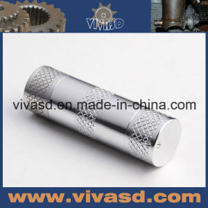 CNC Precision Machining Aluminum Parts pictures & photos