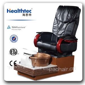 Best Nail Salon Podiatry Chair with Massage Back (A204-3602) pictures & photos