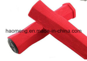New Bicycle Bar Ends Mountain Bicycle Bike Handlebar Grips pictures & photos