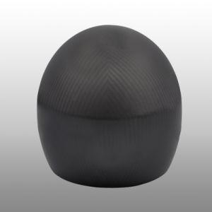 100% Custom Size Carbon Fiber Open Face Helmet pictures & photos