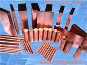 Nickel Silicon Chromium Copper Uns C18000 pictures & photos