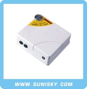 Automatic Circuit Exchange Air Pump pictures & photos