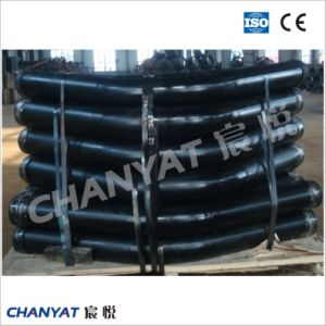 5D 15 Degree Alloy Steel Bend (1.7335, 13CMo44, 13CrMo4-5) pictures & photos
