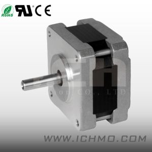 Hybrid Stepping Motor with High Accuracy H391 (39mm) pictures & photos