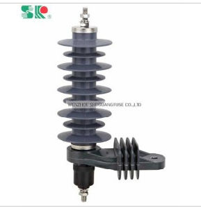 Polymeric Surge Lightning Arrester (YH10W-24) pictures & photos