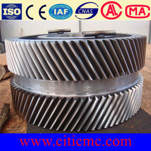 High Quality Casting Steel Girth Gear pictures & photos