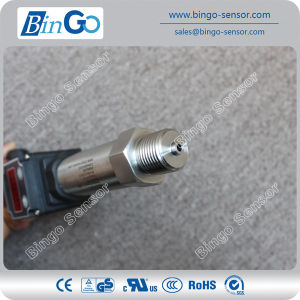 4-20mA Industrial Pressure Transmitter with LED pictures & photos