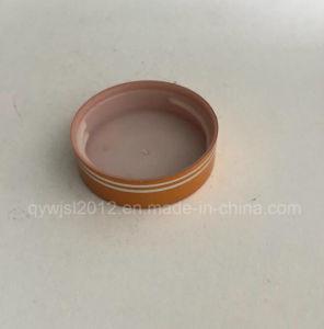 Hot Sale UV Coating Plastic Bottle Caps pictures & photos