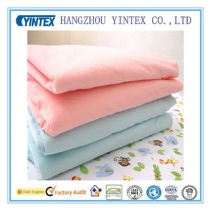 Chinese Supplier Printed 100% Cotton Towel Fabric pictures & photos