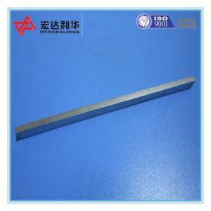 K20 K30 Tungsten Carbide Strips for Cutting Tools pictures & photos