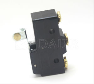 T105 Micro Switch with Screw Terminals (Z-15GW22-B) pictures & photos