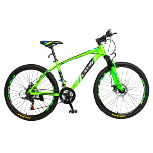 Chinese Manufacturer Direct Selling High Quality Mountain Bike pictures & photos