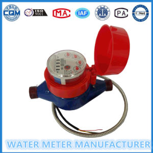 Remote Function Water Meter for Household Water Meter pictures & photos