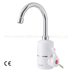 3-5seconds Instant Heating Faucet Quick Hot Water Faucet Kbl-2D-1