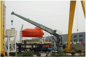 Hydraulic Slewing Crane Hmc2h pictures & photos