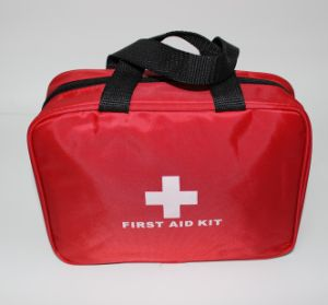 First Aid Survival Kit (AMBK-E04) pictures & photos