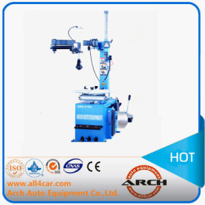 Automatic Used Repair Machine Car Tire Changer pictures & photos